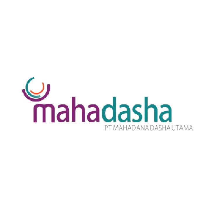 MahaDasha: PT Mahadana Dasha Utama
